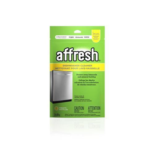 Affresh® Dishwasher Cleaner - 3 count