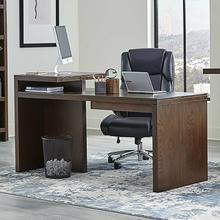 See Details - ELEVATION 66 in. Writing Desk