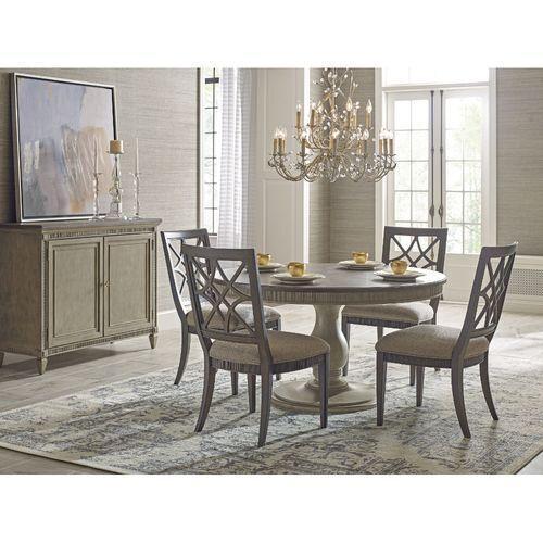 Gallery - Savona Octavia Dining Table