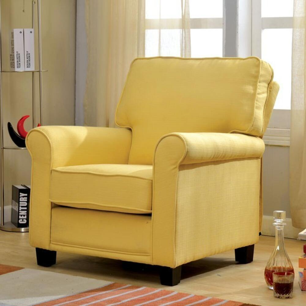 Belem Accent Chair