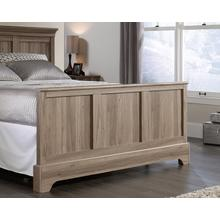 Queen Size Bed Footboard