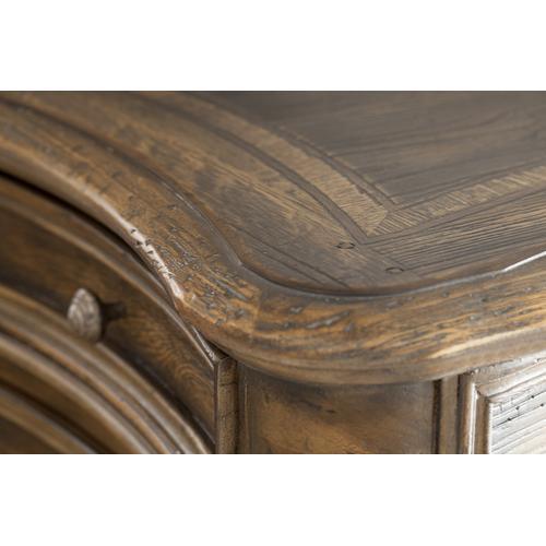 Hooker Furniture - St. Hedwig Executive Desk