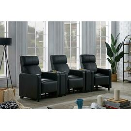 See Details - 5 PC 3-seater Home Theater