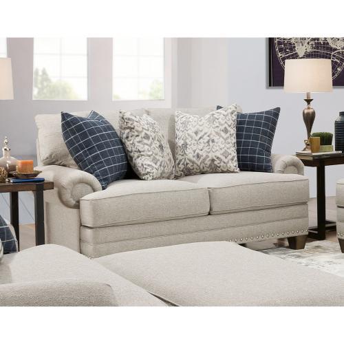 Franklin Furniture - Fletcher Loveseat