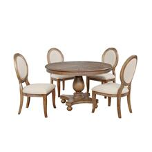 Lenoir 5 PC Dining Set