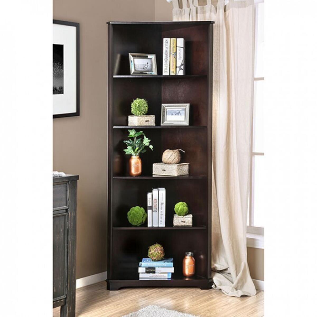 See Details - Rockwall Bookshelf