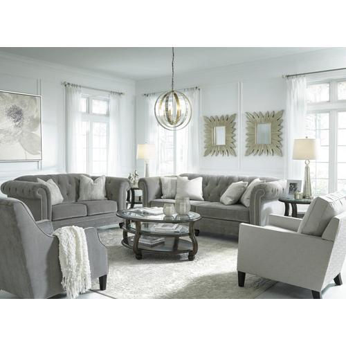 Benchcraft - Sofa