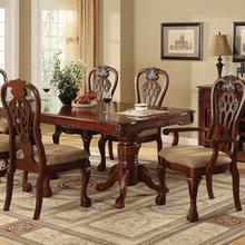 See Details - Georgetown Formal Dining Table