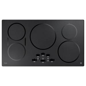 "GE Profile™ 36"" Built-In Touch Control Induction Cooktop Product Image"