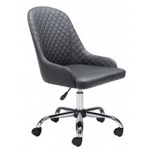 See Details - Space Office Chair Black