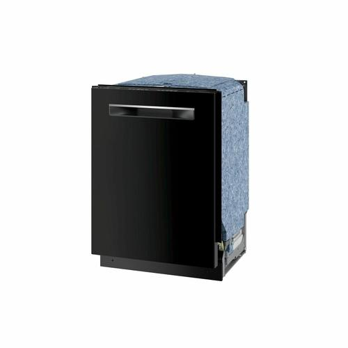 500 Series Dishwasher 24'' Black SHP865ZD6N