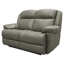 See Details - ECLIPSE - FLORENCE HERON Power Loveseat