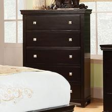 See Details - Spruce Chest