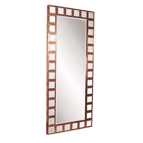 Howard Elliott - Magnus Mirror