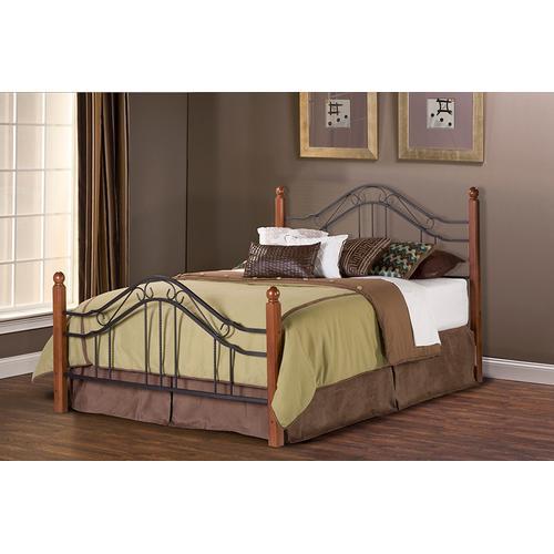 Hillsdale Furniture - Madison King Bed Set