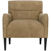 Taupin Chair in Mocha (751)