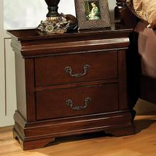 Velda II Night Stand