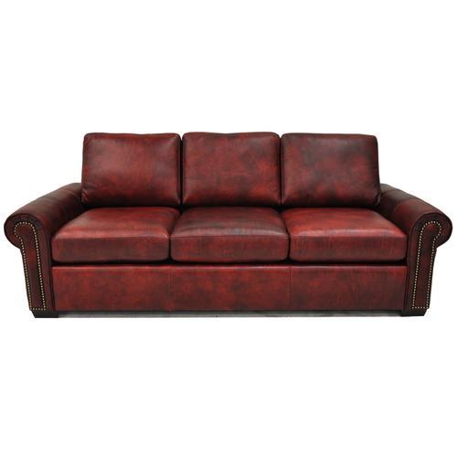 Jax 3 Deluxe or Studio Sofa