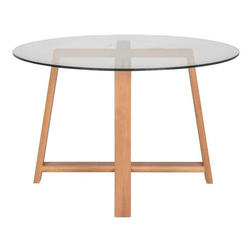 Moe's Home Collection - Maleo Round Dining Table