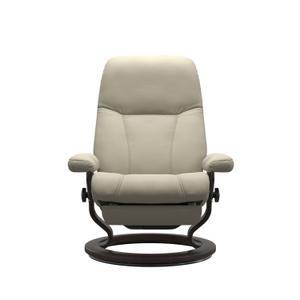 Stressless® Consul (M) Classic Power leg&back Product Image