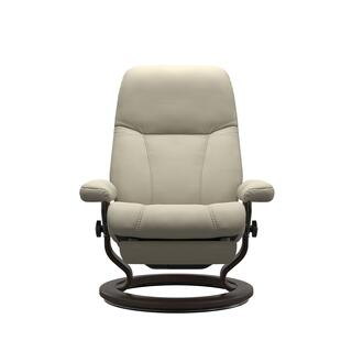 See Details - Stressless® Consul (M) Classic Power leg&back