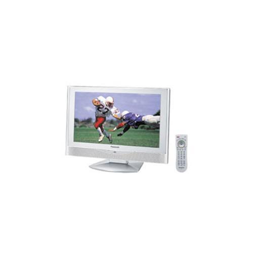 "Gallery - 22"" Diagonal Widescreen HDTV LCD Display"