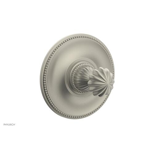 GEORGIAN & BARCELONA Pressure Balance Shower Plate & Handle Trim PB3361TO - Burnished Nickel