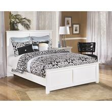 Bostwick Queen Bedframe