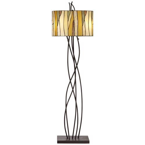 Pacific Coast Lighting - Oak Vine (85-2672-20)