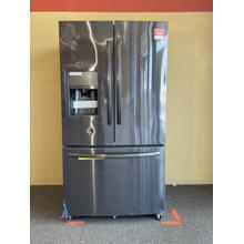 See Details - Frigidaire Stainless Steel French Door Refrigerator