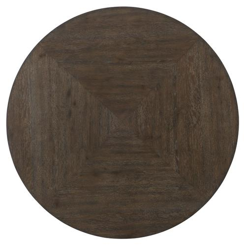 Dining Room Miramar Aventura Greco 60in Round Dining Table