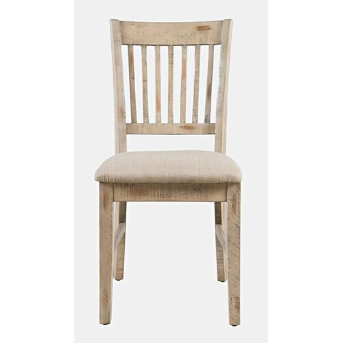 Rustic Shores Desk Chair (1/ctn)