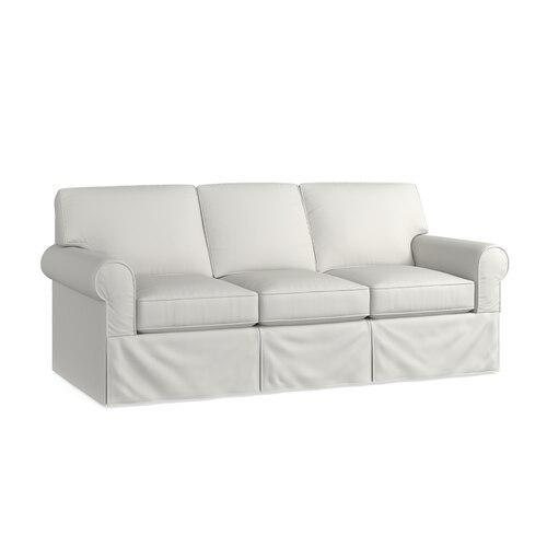 Raleigh Slipcover Sofa