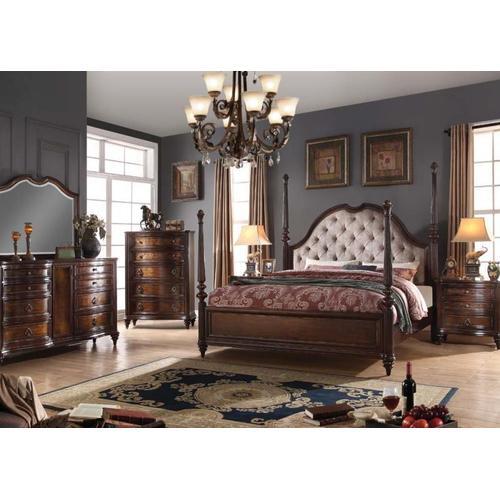 Acme Furniture Inc - Azis California King Bed
