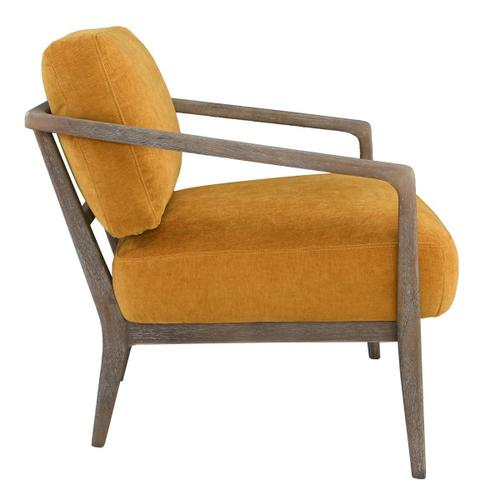 Classic Home - Felipe Accent Chair Amber LE