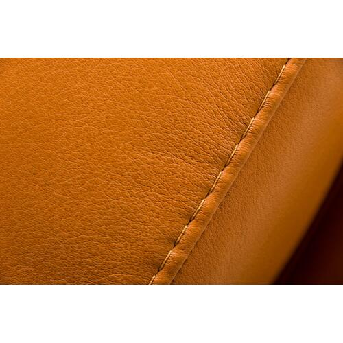 Gallery - Estro Salotti Foster Modern Brown Leather Sofa Set