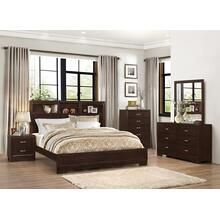 Tahoe Queen 4PC Bedroom Set