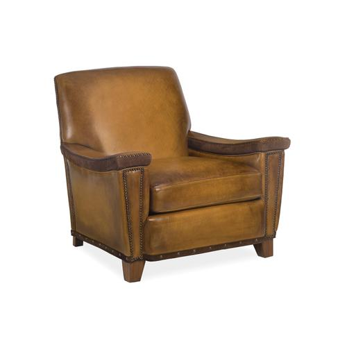 6581-1 NORDIC TIGHT BACK CHAIR
