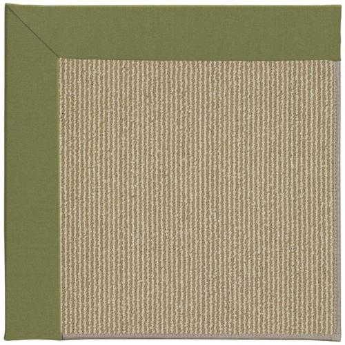 "Creative Concepts-Sisal Spectrum Cilantro - Rectangle - 24"" x 36"""