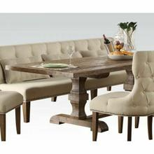 See Details - Inverness Dining Table