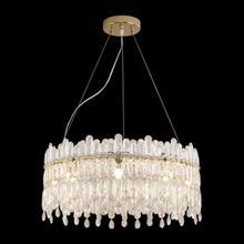 See Details - Royal Crown 9 Light Chandelier