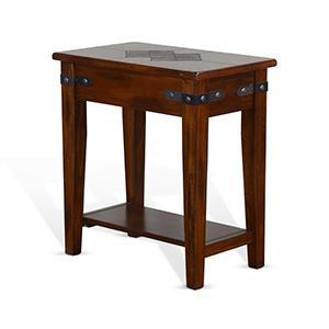 Sunny Designs - Santa Fe Chair Side Table