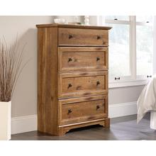 See Details - 4-Drawer Chest