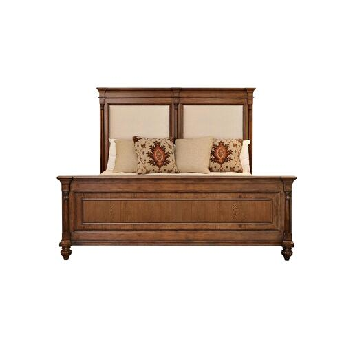 1512h467u468469 In By Fine Furniture Design In North Arlington Nj Brookston King Upholstered Bed