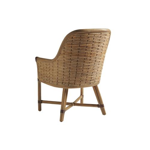 Tommy Bahama - Keeling Woven Arm Chair