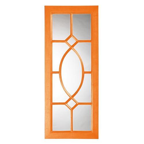 Howard Elliott - Dayton Mirror - Glossy Orange