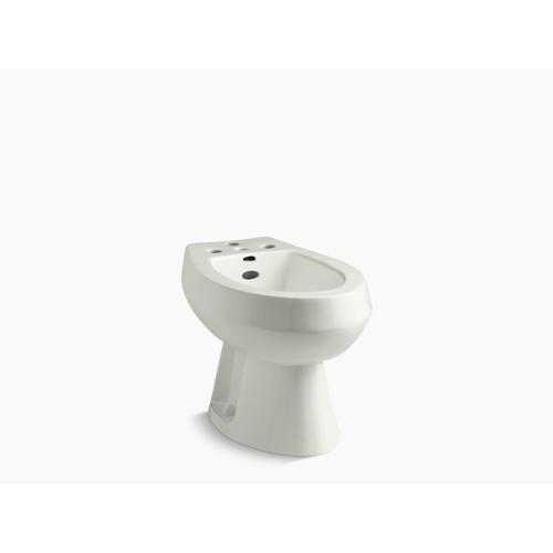 Dune Vertical Spray Bidet With 4 Faucet Holes