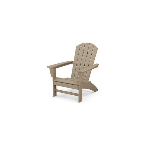 Product Image - Nautical Adirondack Chair in Vintage Sahara