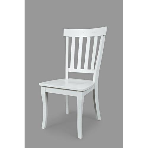 Madaket Slat Back Dining Chair