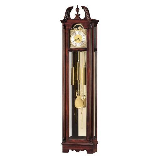 Gallery - Howard Miller Nottingham Grandfather Clock 610733